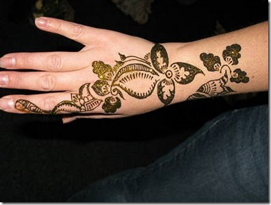 Mehndi Hand Name : Simple indian mehndi designs for hands fashion club