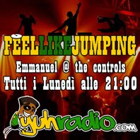 Feel Like Jumping Radio Show