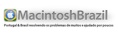 MACINTOSH BRASIL