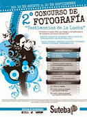 Concurso de fotografia 2013