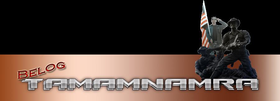 TAMAMNAMRA