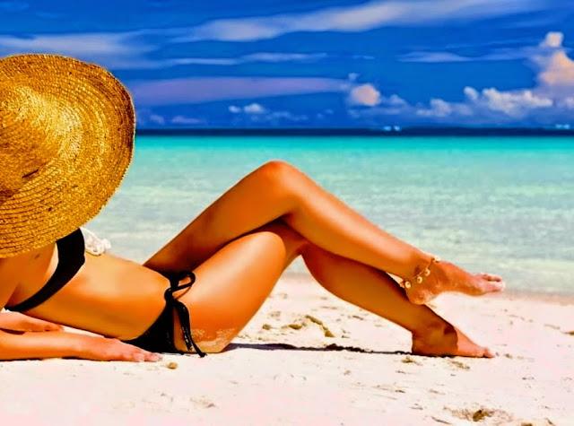 abbronzatura perfetta, consigli su come abbronzarsi, proteggersi dal sole