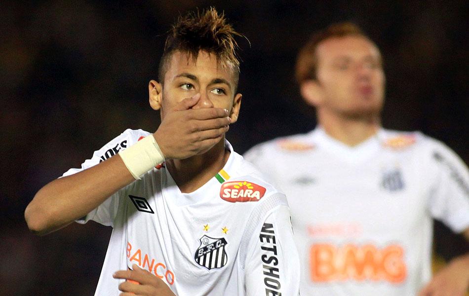 Decisão entre Peñarol e Santos