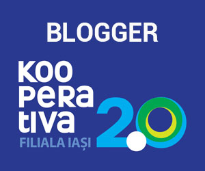Kooperativa 2.0 Iași