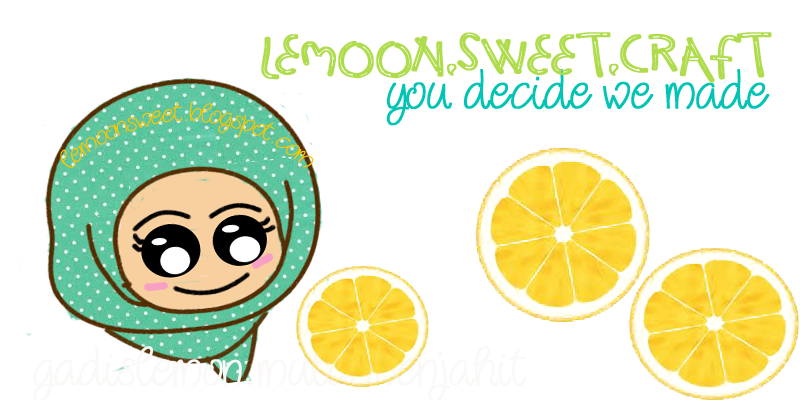 LEmOon SweEt CrAfT