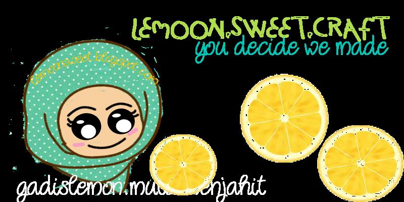 LEmOon SweEt CrAfT