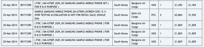Samsung Galaxy S5 Neo Sematkan Layar 5,1 Inci