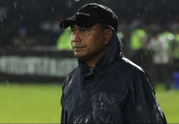 Demi Target Tiga Angka, Sriwijaya FC Pantang Remehkan PBR