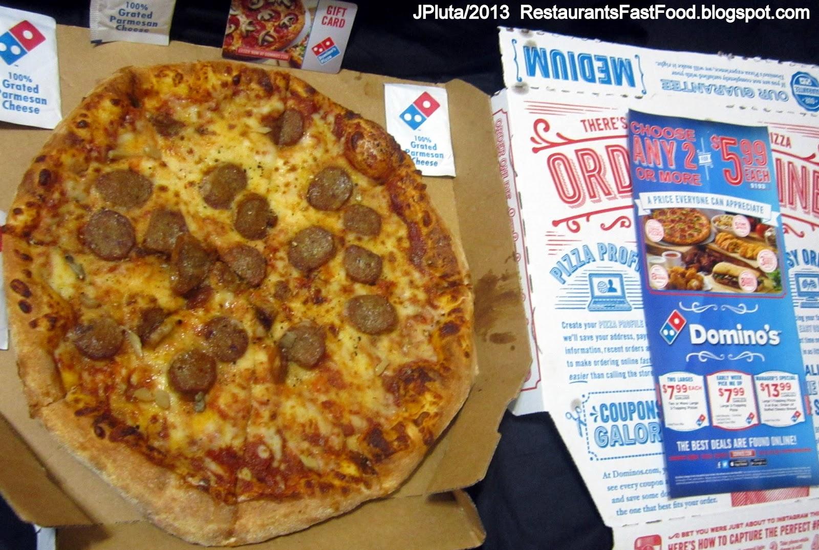 Fast Food Delivery Yakima Wa