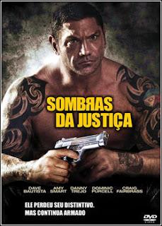 Download - Sombras da Justiça DVDRip - AVI - Dual Áudio