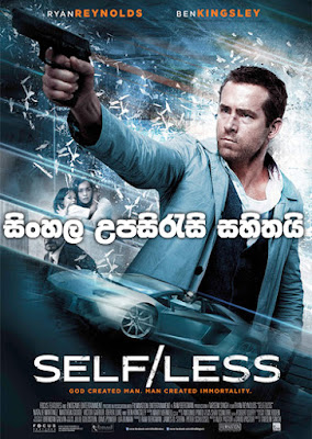 Self/less 2015 Full Movie \With Sinhala Subtitle Watch Online