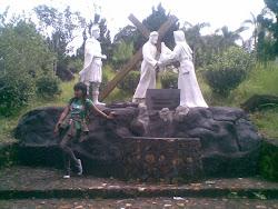 Bukit Doa _ Karmel