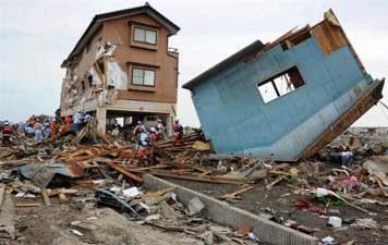 Jepang Dilanda Gempa 6,3 SR