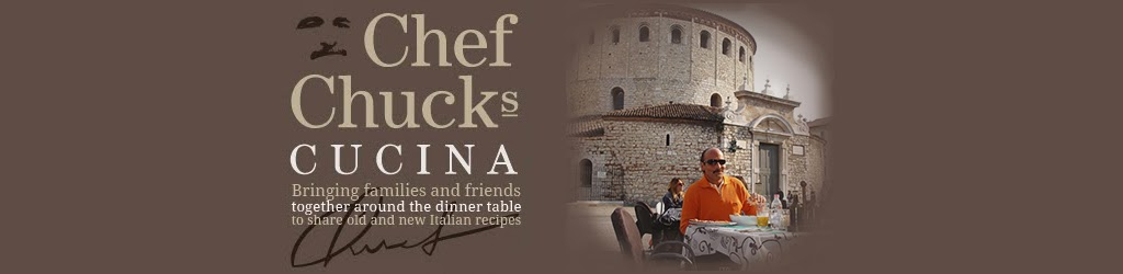 Chef Chuck's Cucina