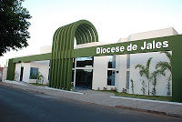 NOSSA DIOCESE
