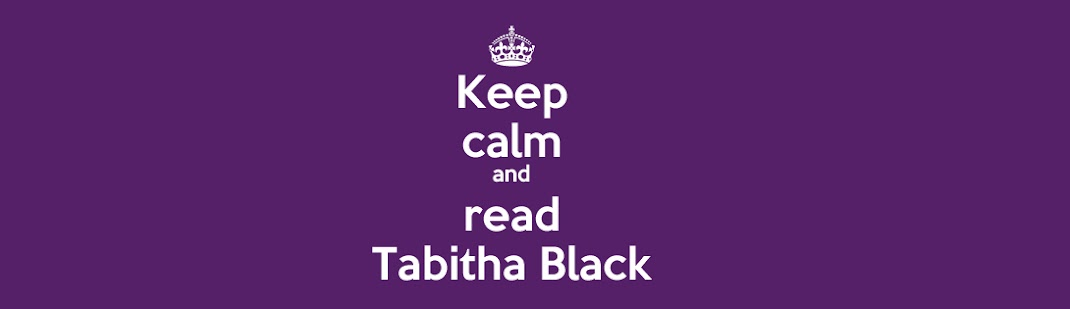Tabitha Black Writes...