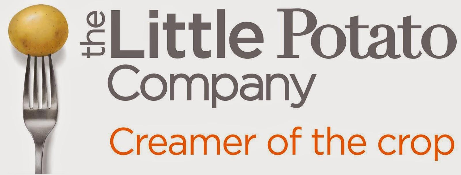 Brand Ambassador for The Little Potato Company