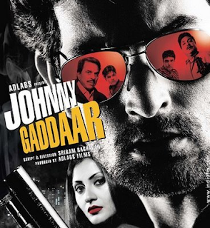 watch Johnny Gaddaar (2007) online