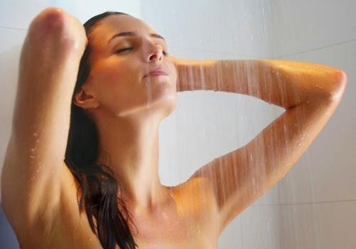 8 điều cấm kỵ khi tắm vào mùa đông