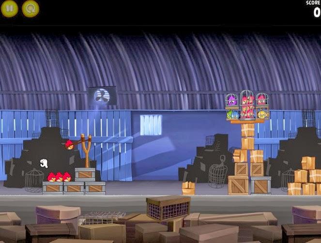 Скачать Angry Birds Rio 1.4.4 (2011) PC - ТОРРЕНТИНО - скачать торрент бесп