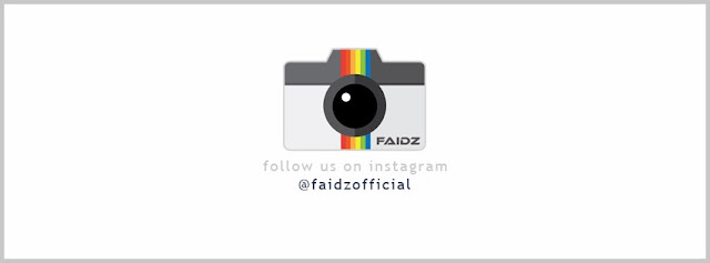 http://instagram.com/faidzofficial