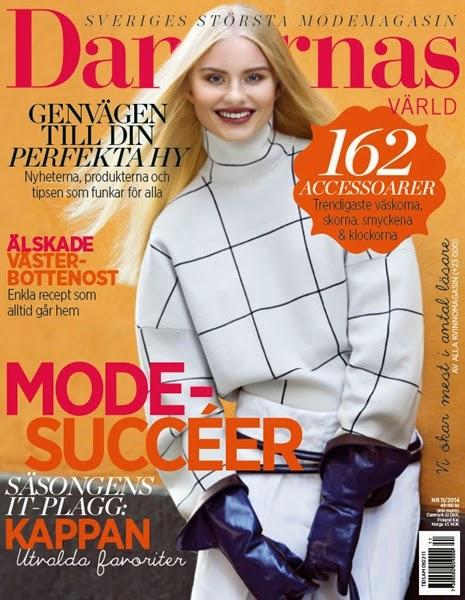 Tod's 2014 AW White Turtleneck Plaid Pullover