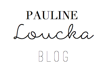Pauline Loucka Blog
