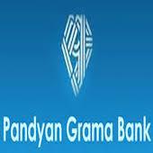 Pandyan Grama Bank Recruitment 2015