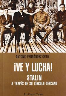 """""""Corrupción y socialismo"""" - breve artículo publicado en el blog El camino de hierro en enero de 2013 - en los mensajes reseña de un libro relacionado con Stalin y los privilegios 1"""