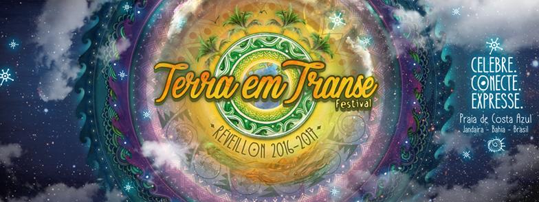 Terra em Transe Festival