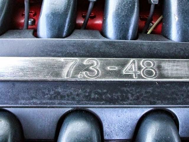 brabus 7.3-48 engine