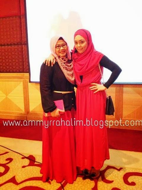 Seminar bersama Jutawan Internet, Dr Irfan Khairi