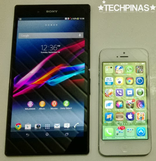 early education sony xperia z ultra specs and price in the philippines seems