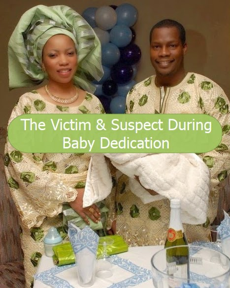 nigerian woman killed husband delaware