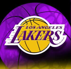 Plantilla Los Angeles Lakers Lakers-12988