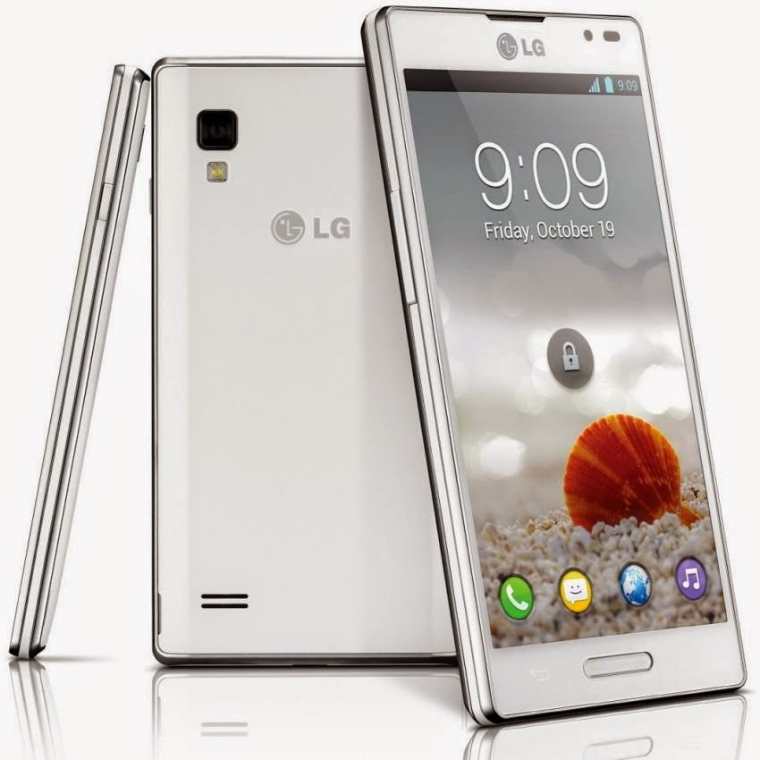 Spesifikasi Dan Harga Baru LG Smartphone L9