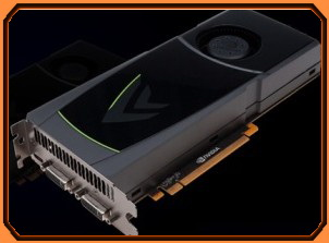 VGA Nvidia GeForce GTX 47