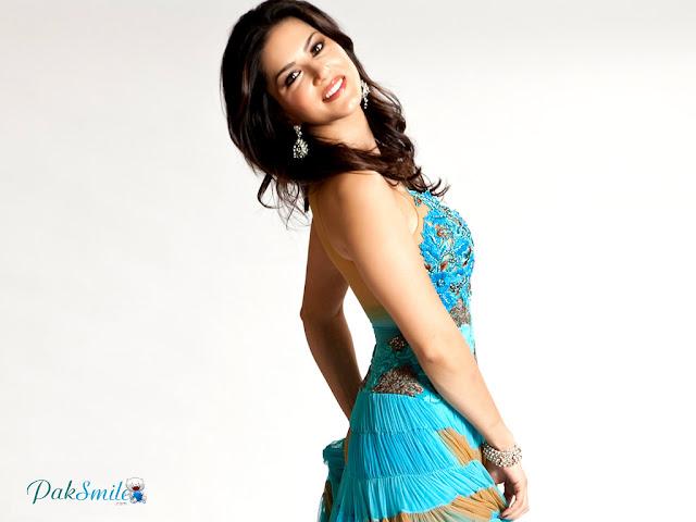 Sunny Leone HD Wallpaper