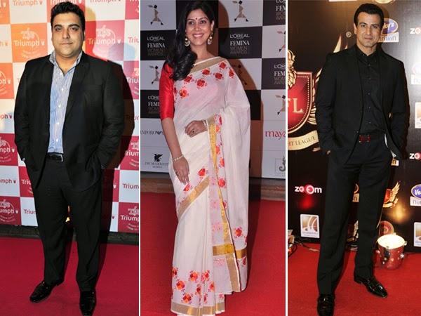 Top 10 Indian TV Actor & Actress by Salaries Per Episode in 2015-2016 ...