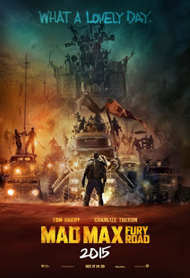 Mad Max Fury road Apocalypse survivalist movie review