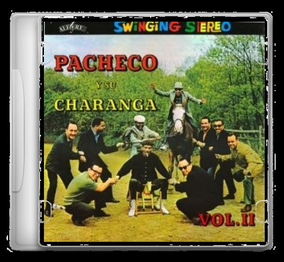 Pacheco Y Su Charanga Que Suene La Flauta