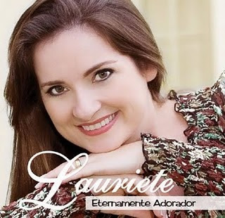 Download CD Lauriete   Eternamente Adorador