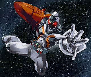Kamen Rider Fourze | Vietsub