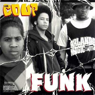 The Coup – Funk (CDS) (1993) (320 kbps)
