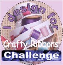 Crafty Ribbons Challenge 2013 - juli 2014