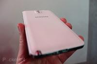 جوال Samsung Galaxy Note 3, 13MP