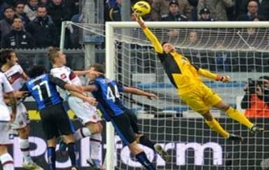 Atalanta-Genoa 0-1