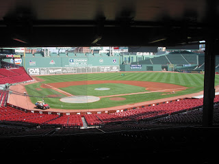 jamero marketing, red sox, fenway park, fw webb, jimmy fund, yawkey way, boston, family, tours, travel, kids