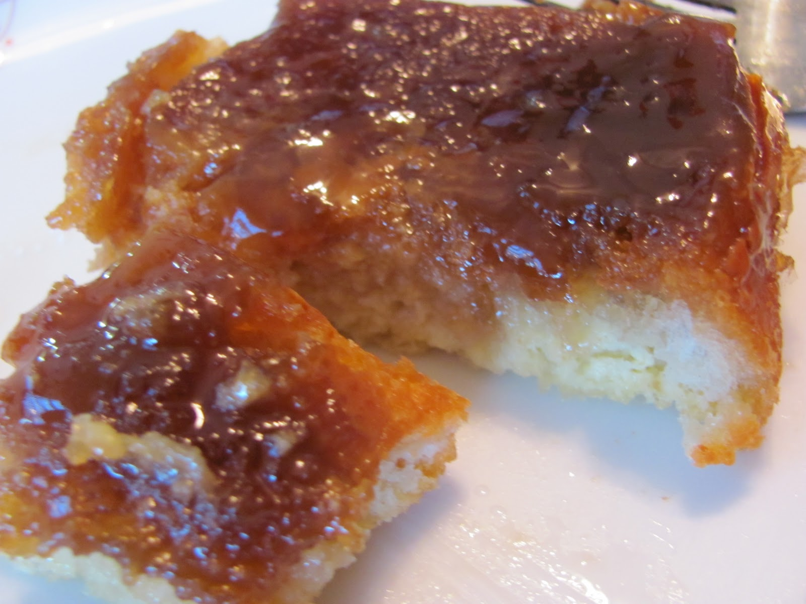Running Upward: Creme Brulee French Toast! (Make-Ahead, Overnight, and ...