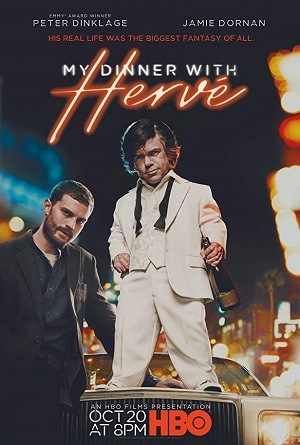 Meu Jantar com Hervé Filmes Torrent Download capa